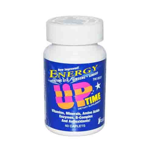Super Food Energy Supplement