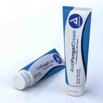 Itch Relief Antifungal Cream