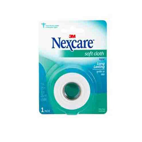 Nexcare Advanced Holding Power Soft Cloth Tape