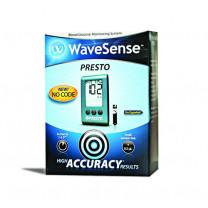 Wavesense Presto Blood Glucose Meter Kit