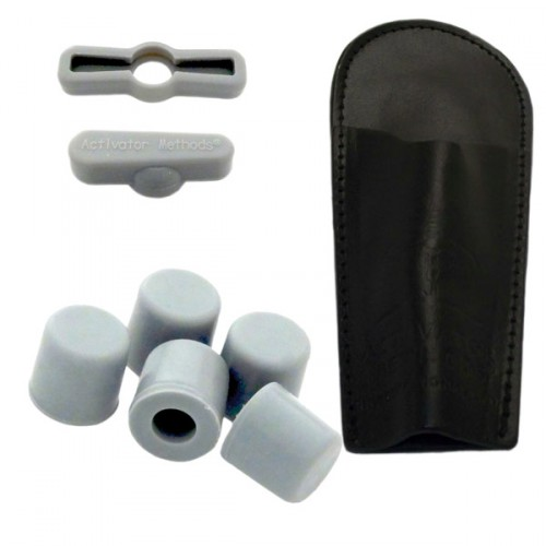 Activator Chiropractic Adjustment Instrument Accessories