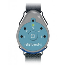 Reliefband Motion Sickness Device