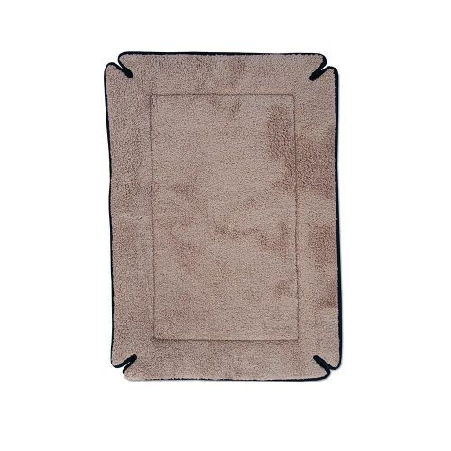 K&H Memory Foam Dog Crate Pad