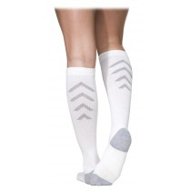 Sigvaris Men's & Women's Athletic Recovery Socks 15-20 mmHg