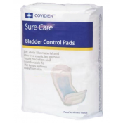 SureCare Bladder Control Pads - Night-Time Absorbency