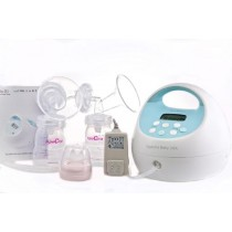 Spectra S1 Plus Electric Single/Double Breast Pump