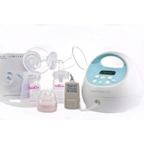 Spectra S1 Plus Portable Electric Breast Pump