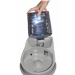 kh pet products cleanflow filtered water bowl 597