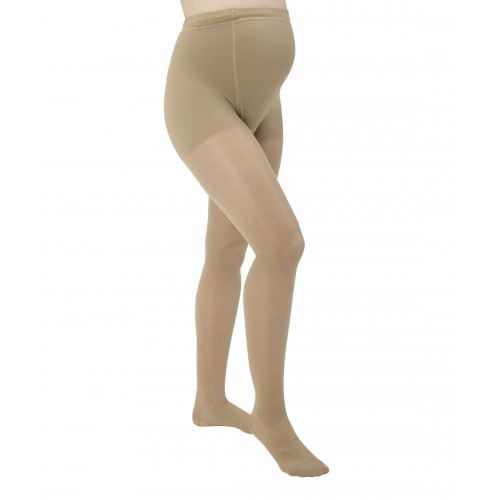 Mediven Assure Compression Maternity Pantyhose CLOSED TOE 20-30 mmHg