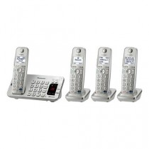 Link2Cell Bluetooth Cordless Phone with Large Keypad