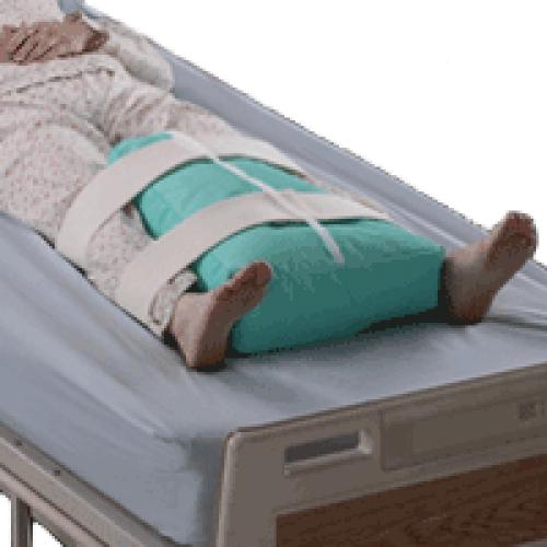 Posey Full Leg Abduction Wedge