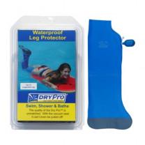 DryPro Waterproof Vacuum Sealed Leg Cast Cover | Half or Full