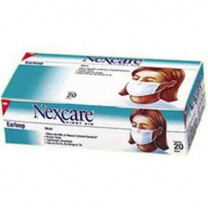 Nexcare Ear Loop Respirator Mask