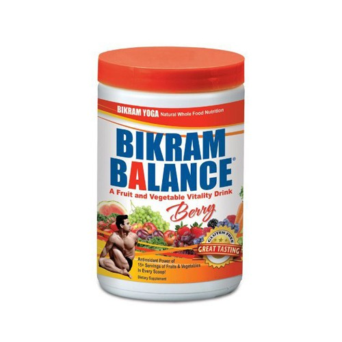 Bikram Balance Fruit and Vegetable Powder Vitality Drink