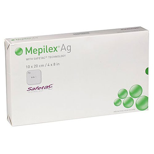 Molnlycke Mepilex 287200 Ag