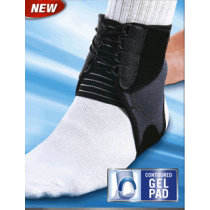 Sport Quick Strap Ankle Support