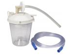 Drive Universal Suction Machine Tubing and Filter Replacement Kit (800cc Canister)