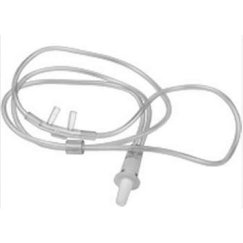 Adult Nasal Cannula Tubing 7 Foot
