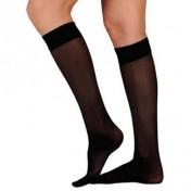 Juzo Attractive OTC Sheer Knee High Compression Socks 15-20mmHg