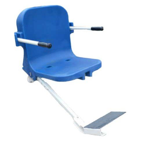 Pool Lift Reverse Foot Rest