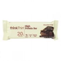 ThinkThin Chocolate Fudge