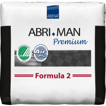 Abri-Man Male Incontinence Pads