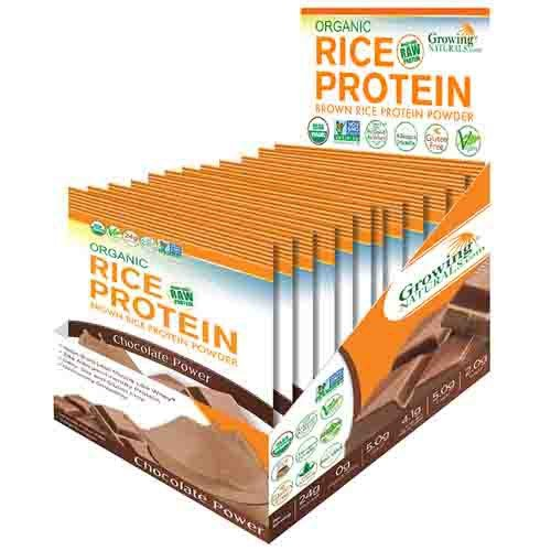 Brown Rice Protein Isolate