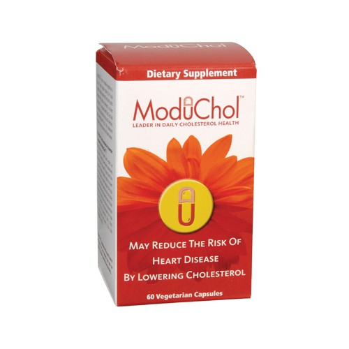 Kyolic ModuChol Daily Cholesterol Health Dietary Supplement