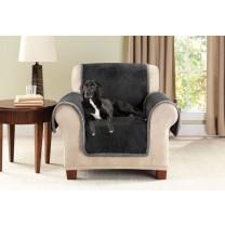 Vintage Leather Furniture Cover