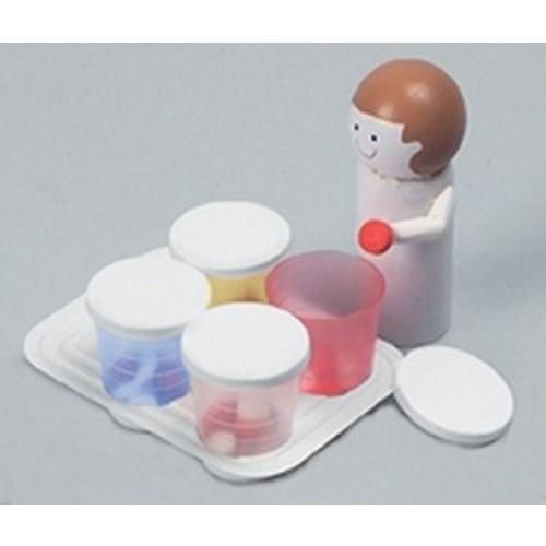 1 oz. Medicine Cup