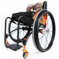 Colours Zephyr Wheelchair