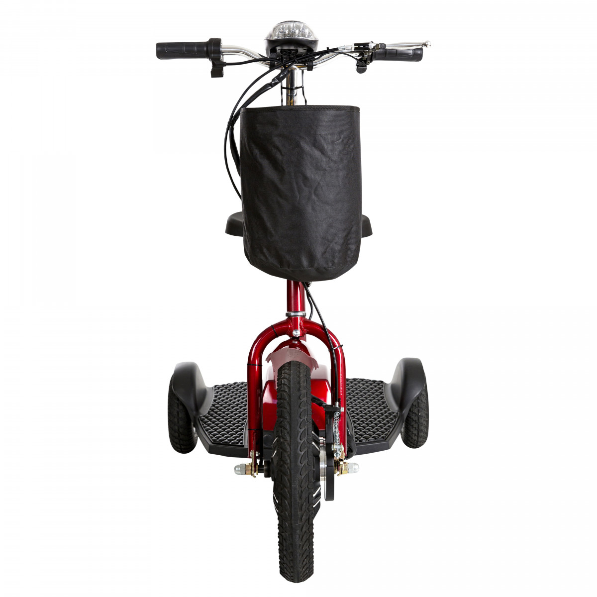 zoome 3 wheel recreational scooter e71
