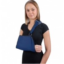 Arm Sling with Padded Shoulder