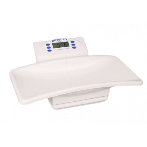 Detecto 8440 Digital Baby and Toddler Scale