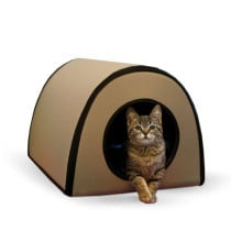 K&H Thermo Mod Kitty Shelter