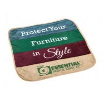 Quik-Sorb Furniture Protector Reusable Pads