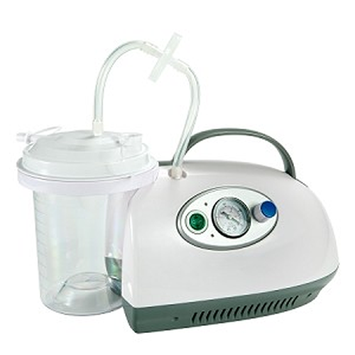 Medical Suction Unit Aspirator