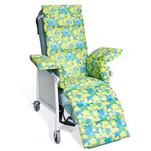Geri-Chair Comfort Seat Cushion