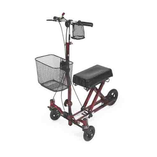 Weil Knee Walker Generation 2