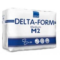 M 2 Medium Briefs