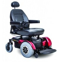 Jazzy 1450 Power Wheelchair