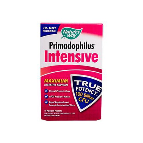 Natures Way Primadophilus Intensive
