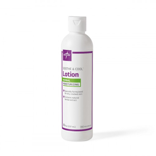 Soothe & Cool Herbal Body Lotion