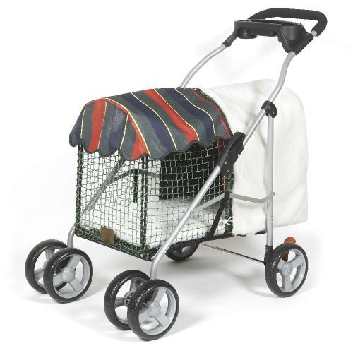 Original Stroller All Weather Gear