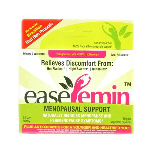 EaseFemin Menopausal Support