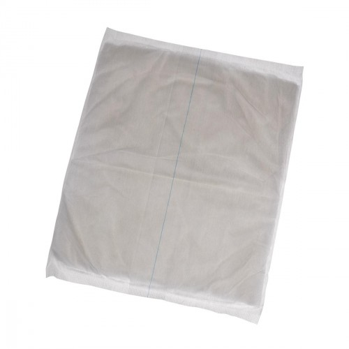 Medline Non21457 Abdominal Pads 12 X 16 In Latex Free