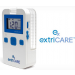 extriCARE 2400 Negative Pressure Wound Vacuum Therapy