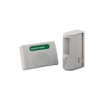 Posey Wireless Infrared Bed/Door Monitor