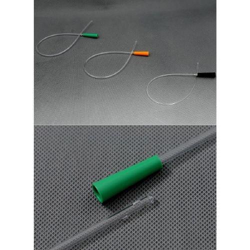 AMSure Straight Tip Vinyl Catheter