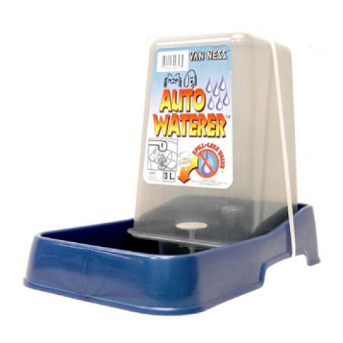 Van Ness Auto Waterer